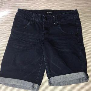 Long Hudson shorts